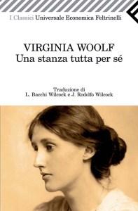 UNA STANZA TUTTA PER SÈ Virginia Woolf Recensioni Libri e News Unlibro