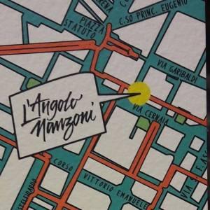 Angolo Manzoni Libreria TO