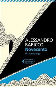 Novecento A. Baricco Recensioni Libri e News UnLibro