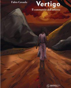 VERTIGO Fabio Ceraulo Recensioni Libri e News Unlibro