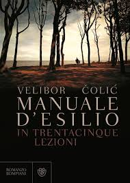 Velibor Čolić è nato nel 1964 in una piccola città della Bosnia Erzegovina. Dopo gli studi in letteratura jugoslava a Recensioni Libri e News UnLibro