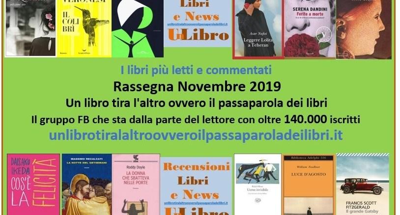 Rassegna Novembre 2019