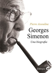 GEORGES SIMENON Pierre Assouline recensioni Libri e News UnLibro