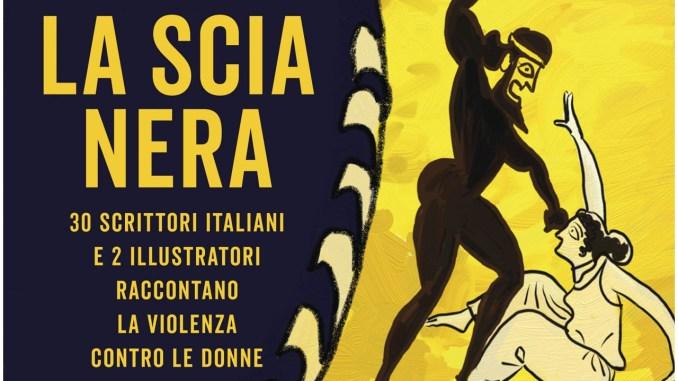 La scia nera curatore Marco Vichi