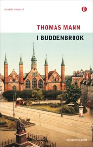 I BUDDENBROOK Thomas Mann Recensioni Libri e News UnLibro