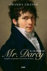 IL DIARIO DI MR. DARCY Amanda Grange recensioni Libri e News Unlibro