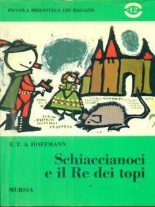 LO SCHIACCIANOCI E.T.A. Hoffman Recensioni Libri e News UnLibro