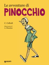 Pinocchio Collodi recensioni Libri e News Unlibro