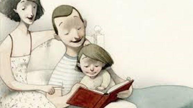 come motivare i bambini a leggere