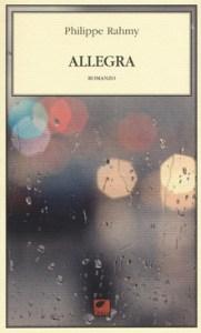 ALLEGRA Philippe Rahmy Recensioni libri e News Unlibro
