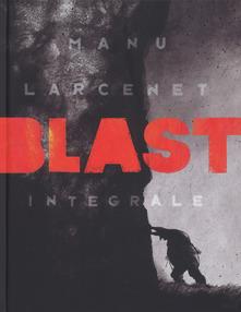 BLAST di Manu Larcenet recensioni Libri e news Unlibro