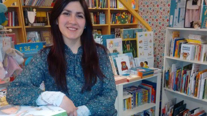 Libreria Bianca Volta Riccione
