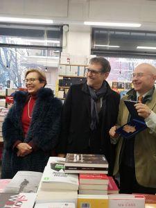 Libreria Ulisse bologna