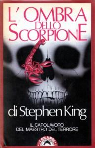 L'OMBRA DELLO SCORPIONE Stephen King Recensioni Libri e News Unlibro