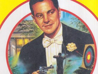 L' ENIGMA DELL'ALFIERE S.S.Van Dine