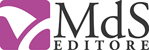 Mds editore logo