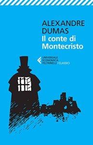 il conte di Montecristo Alexandre Dumas