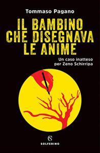 IL BAMBINO CHE DISEGNAVA LE ANIME Tommaso Pagano Recensioni Libri e news