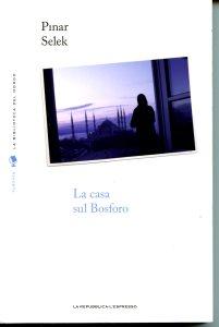 LA CASA SUL BOSFORO Pinar Selek recensioni Libri e News UnLibro