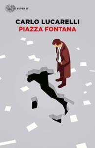 Piazza Fontana C. Lucarelli