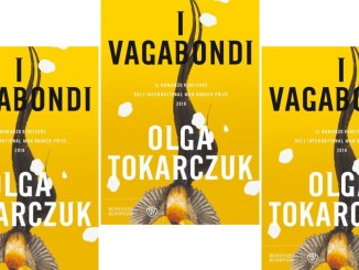 VAGABONDI Olga Tokarczuk recensioni Libri e news