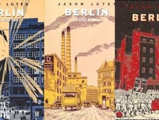Berlin Recensioni Libri e News