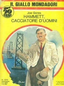 CACCIATORE D'UOMINI Joe Gores Hammett Recensioni Libri e News