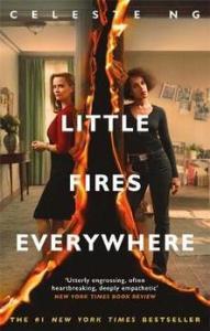 LITTLE FIRES EVERYWHERE Celeste Ng recensioni Libri e news