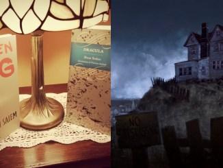 Due libri a confronto Dracila Le notti di Salem.
