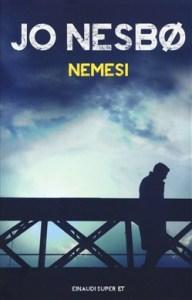 NEMESI Jo Nesbø Recensioni Libri e News