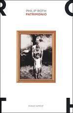 PATRIMONIO Philip Roth Recensioni Libri e News