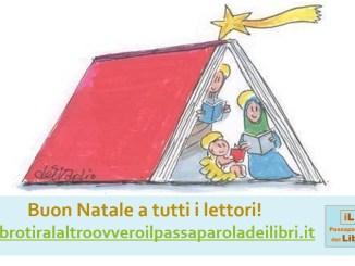 Buon Natale a tutti gli amici lettori!