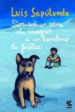 Storia di un cane che insegnò a un bambino la fedeltà Recensioni