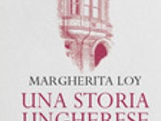 Una ragazza ungherese M. Loy