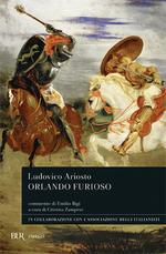 Orlando furioso L. Ariosto