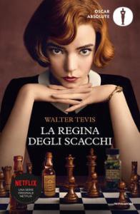La regina degli scacchi Recensioni Libri e News
