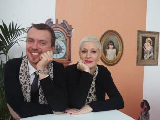 Robin Edizioni Carola Messina e Maurizio Gelatti