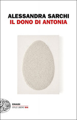 Il dono di Antonia A. Sarchi