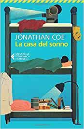 LA CASA DEL SONNO Jonathan Coe recensioni Libri e news