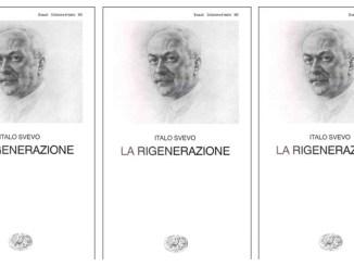 La rigenerazione Italo Svevo