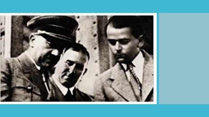 MEMORIE DEL TERZO REICH Albert Speer