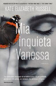 Mia inquieta Vanessa
