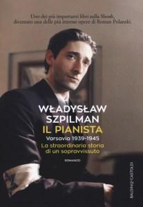 IL PIANISTA Władysław Szpilman