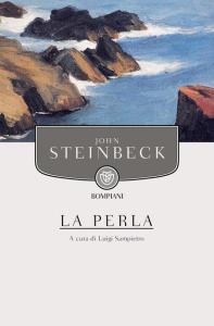 La perla Steinbeck