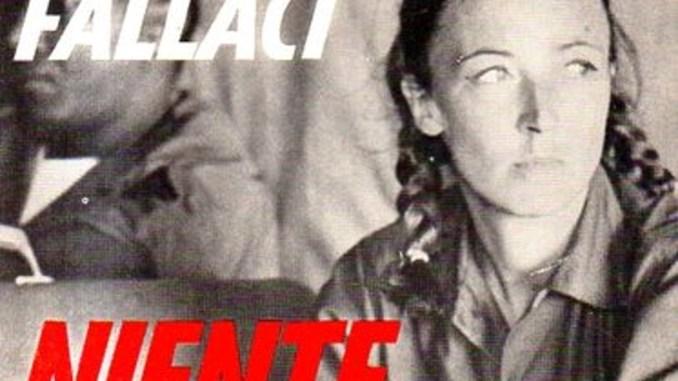 Niente e così sia Oriana Fallaci
