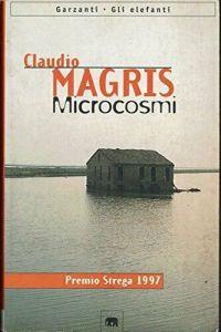 MICROCOSMI Claudio Magris Recensioni Libri e News