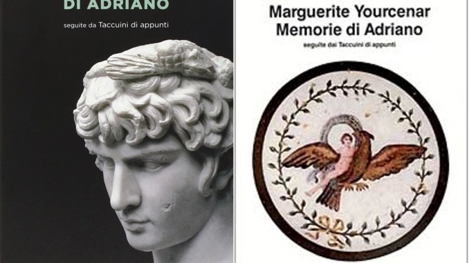 Memorie di Adriano Recensioni Libri e news