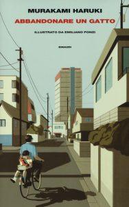 ABBANDONARE UN GATTO Murakami Haruki Recensioni Libri e News