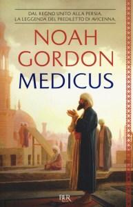 Medicus N. Gordon