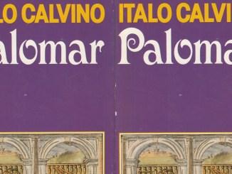 Palomar calvino